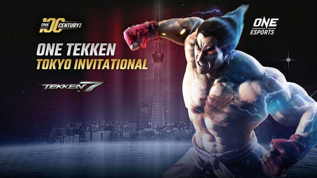 ONETEKKEN TOKYO Invitational 16x9