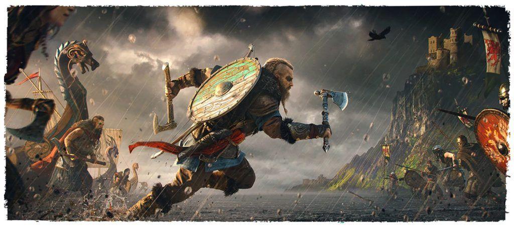 acv viking